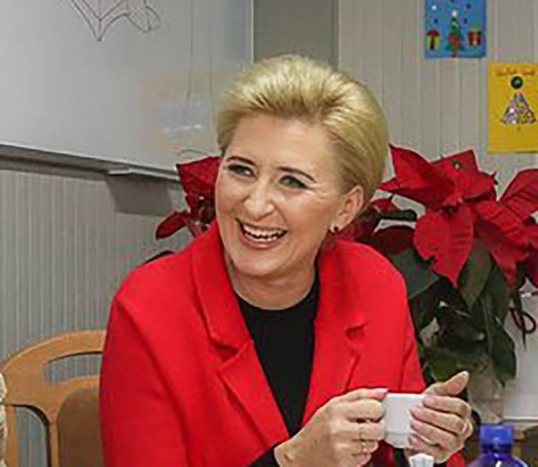 Zdjęcie (5) Agata Duda i Andrzej Duda wylecieli na Sycylię! Mamy zdjęcia z egzotycznej wyprawy pary prezydenckiej