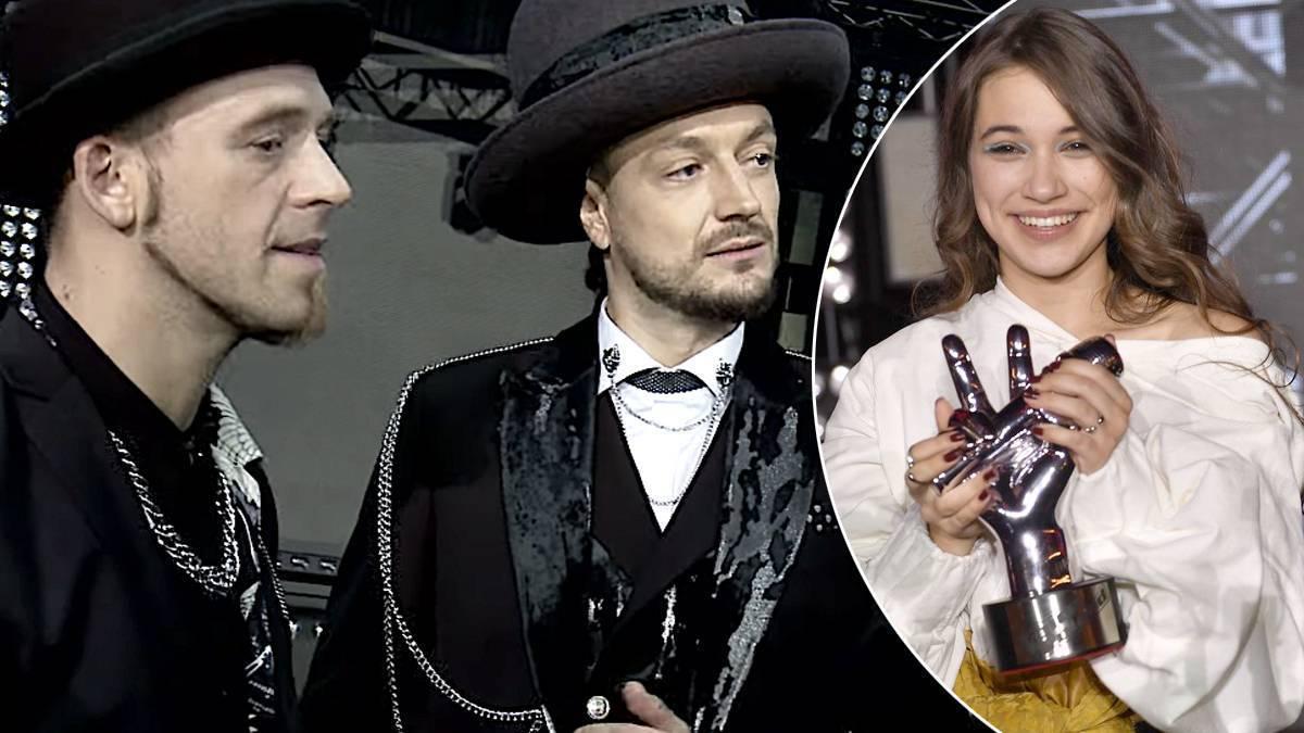 Baron i Tomson, Alicja Szemplińska