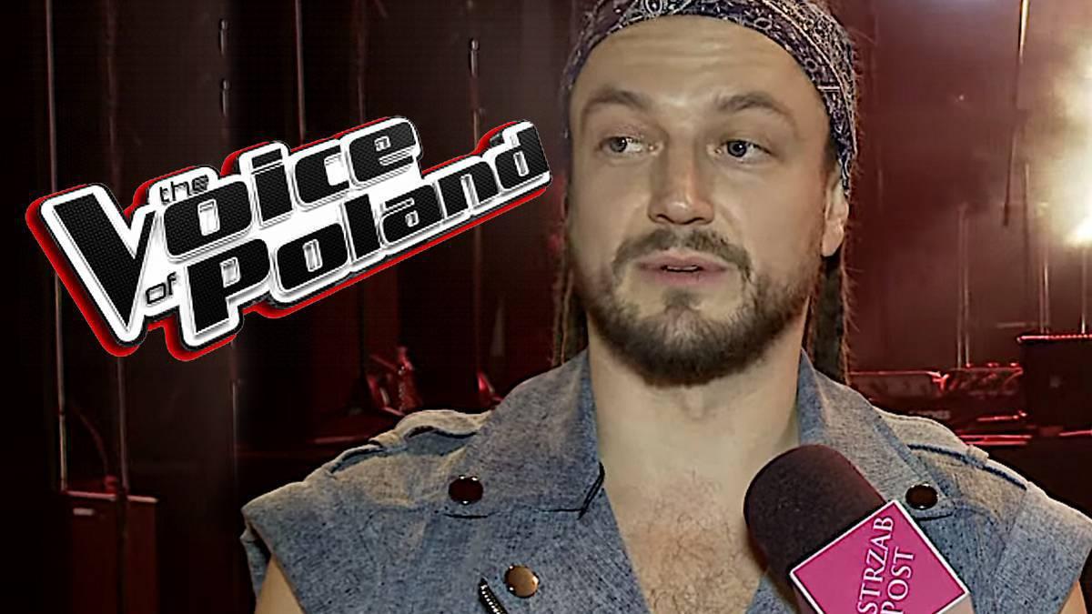 Baron o zmianach w The Voice of Poland