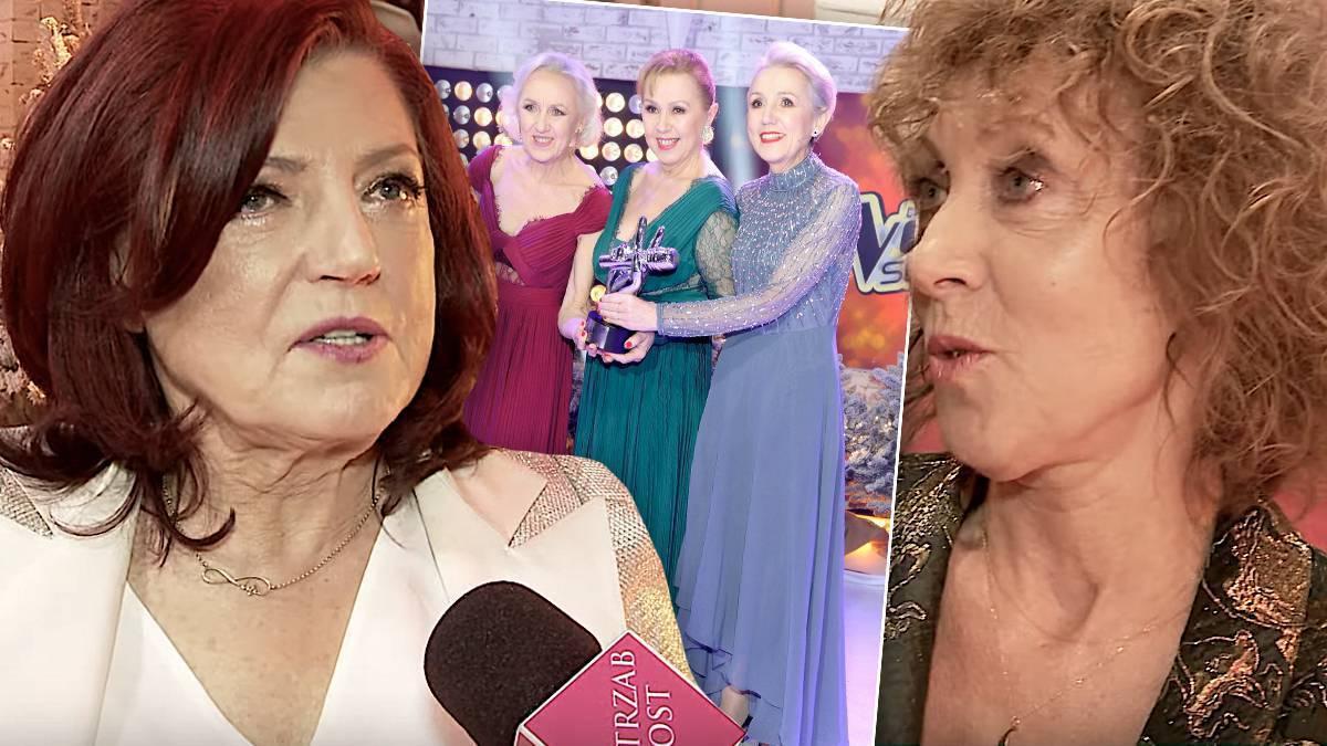 Siostry Szydłowskie wygrały The Voice. Gwiazdy komentują