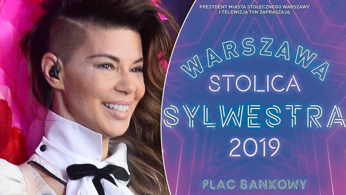 Sylwester 2019: Edyta Górniak