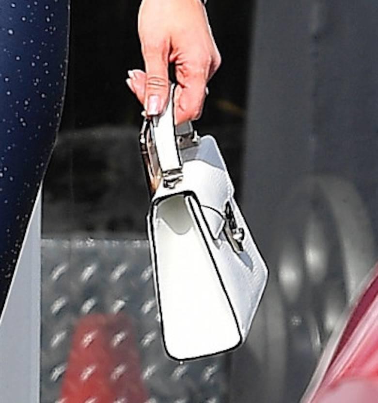 Zdjęcie (5) J.Lo pokazała swoje słynne pośladki w pełnej krasie! Obcisłe leginsy nie zostawiły nic dla wyobraźni