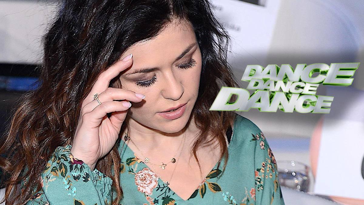 Kasia Cichopek, Dance Dance Dance