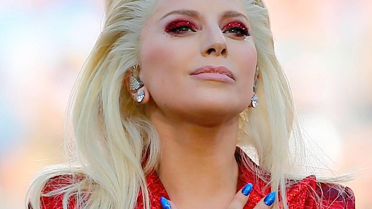 Lady Gaga miała trudny rok