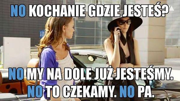 Mem z Marcelą Leszczak