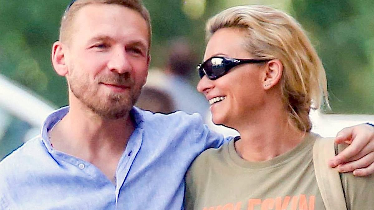 Przemek Kossakowski, Martyna Wojciechowska