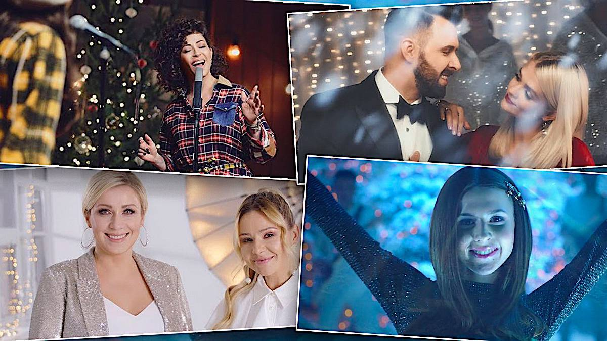 Piosenki świąteczne polskie 2019