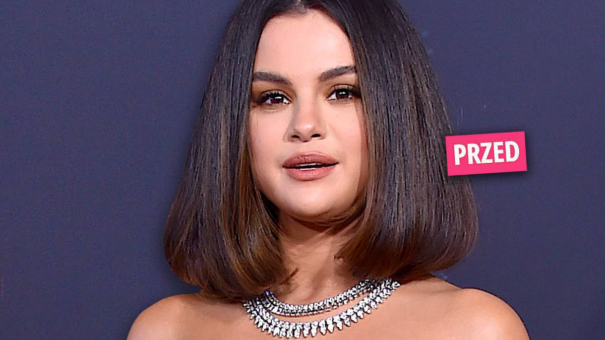 Selena Gomez, nowa fryzura