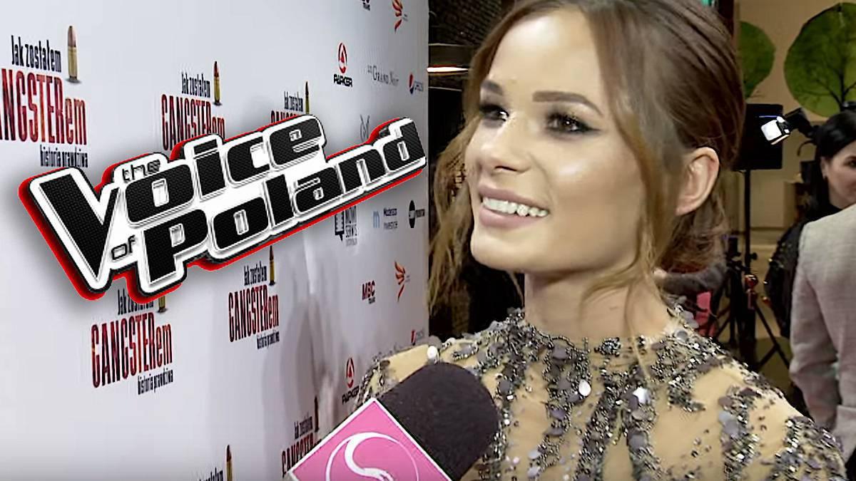 Natalia Szroeder odrzuciła propozycję z The Voice. Dlaczego?