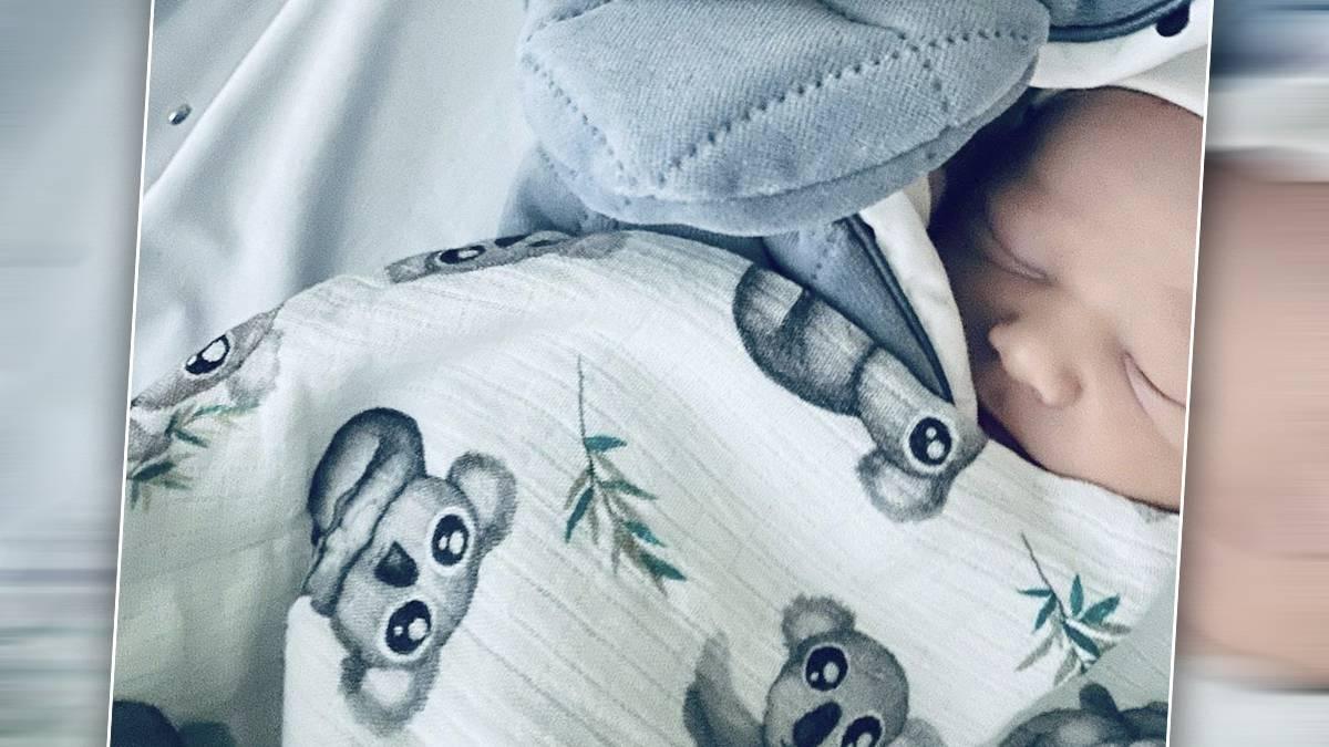 Ewa z Gogglebox urodziła