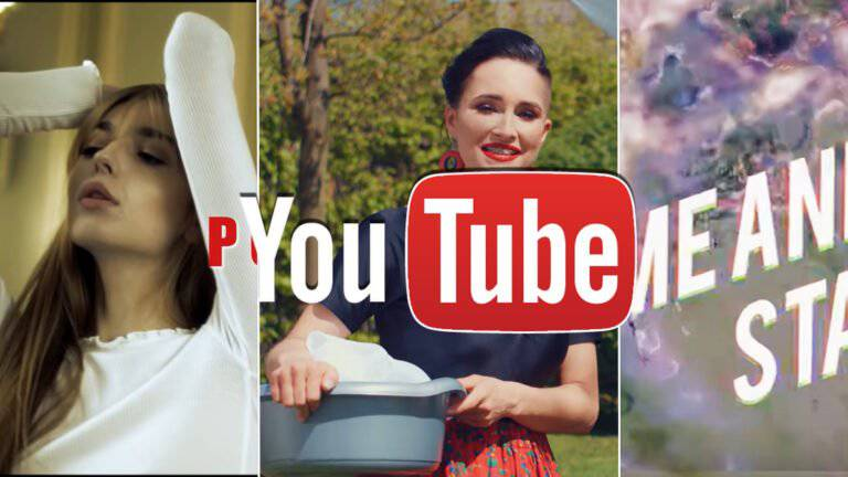 YouTube filmy