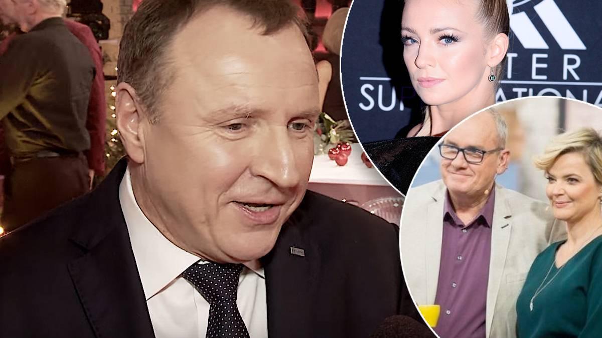 Jacek Kurski o zwolnieniach w TVP