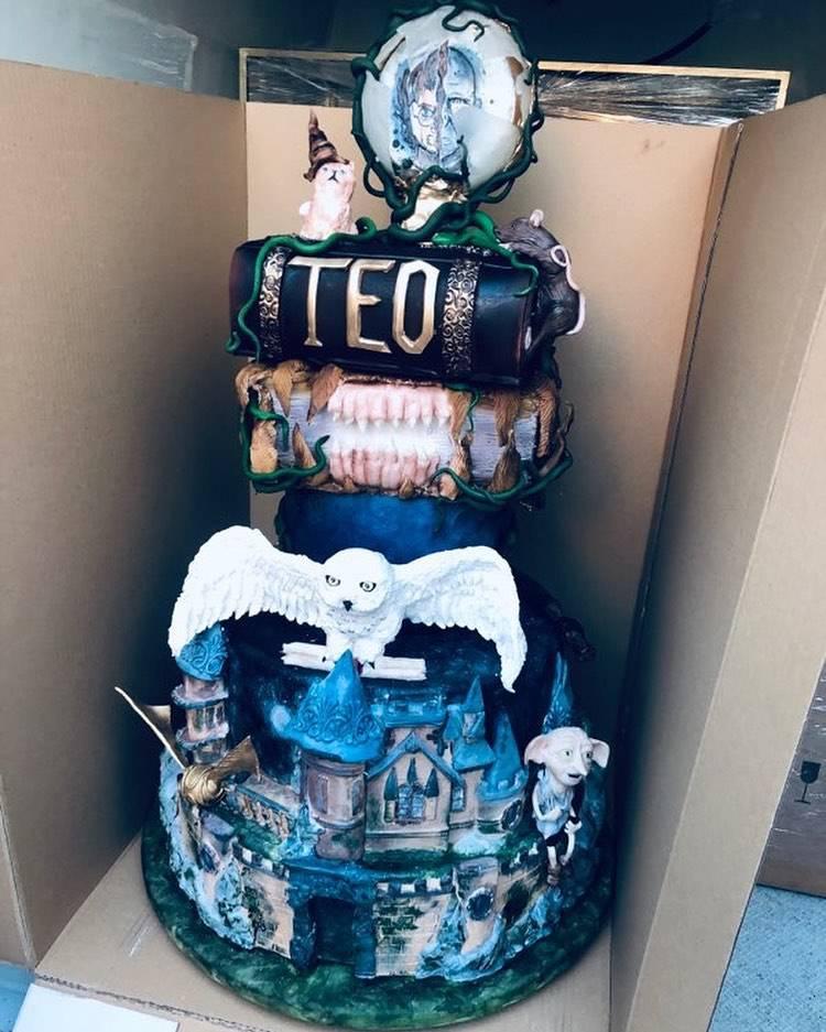 Tort dla syna Anny Muchy