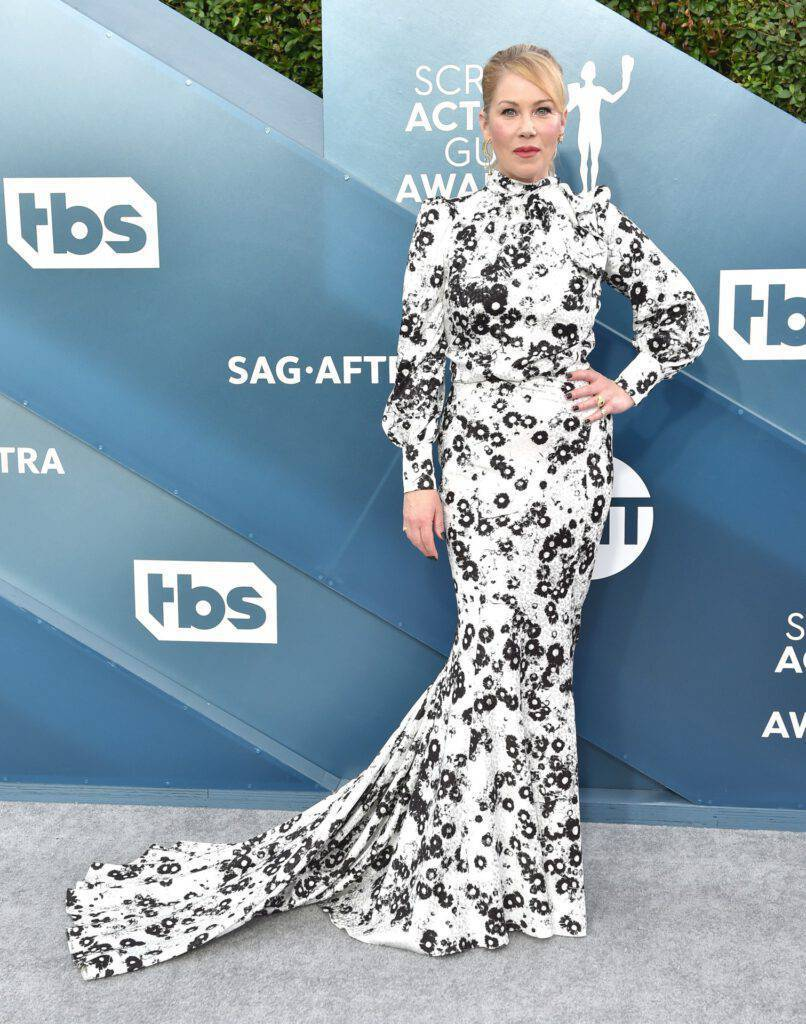 Christina Applegate - SAG Awards 2020