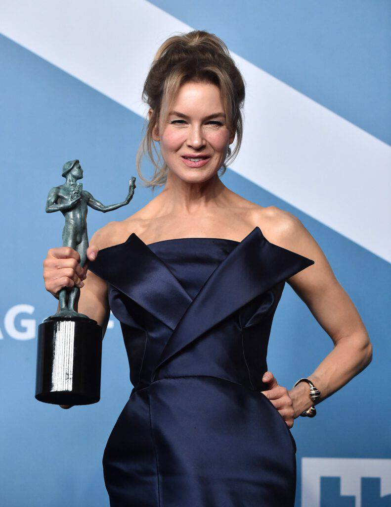 Renee Zellweger - SAG Awards 2020
