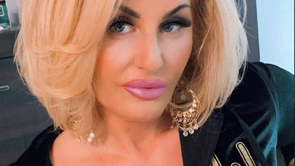 Dagmara Kaźmierska - włosy