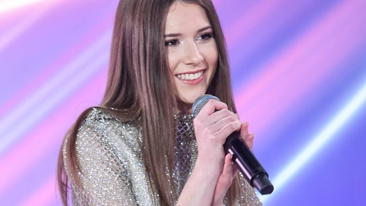 Roksana Węgiel pojawiła się w teledysku disco polo