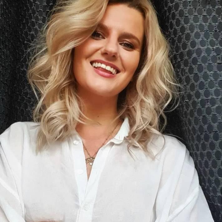 Zosia Zborowska ma nową fryzurę