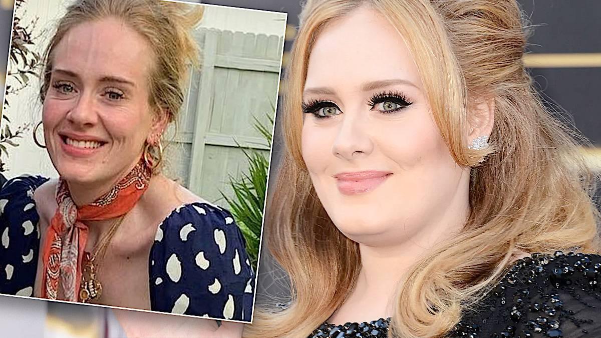 Adele: waga po schudnięciu