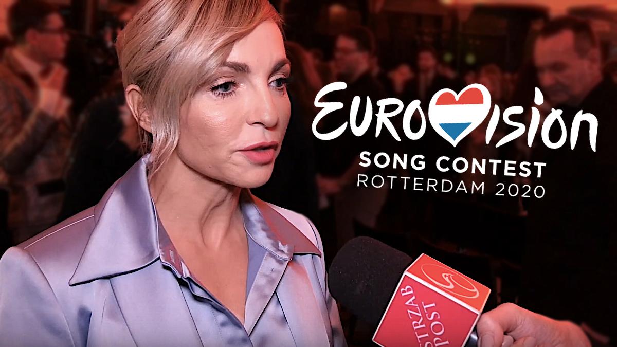 Eurowizja 2020: Ania Wyszkoni o preselekcjach