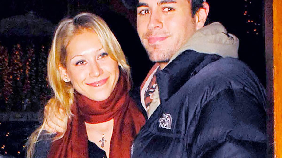 Anna Kournikova i Enrique Iglesias - jak wyglądają ich dzieci?