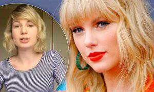Tylor Swift anoreksja