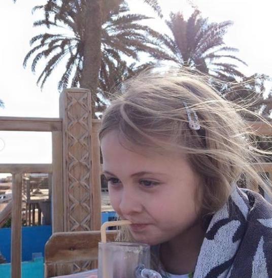 Borys Szyc pokazał zdjęcia córki z okazji jej 15 urodzin