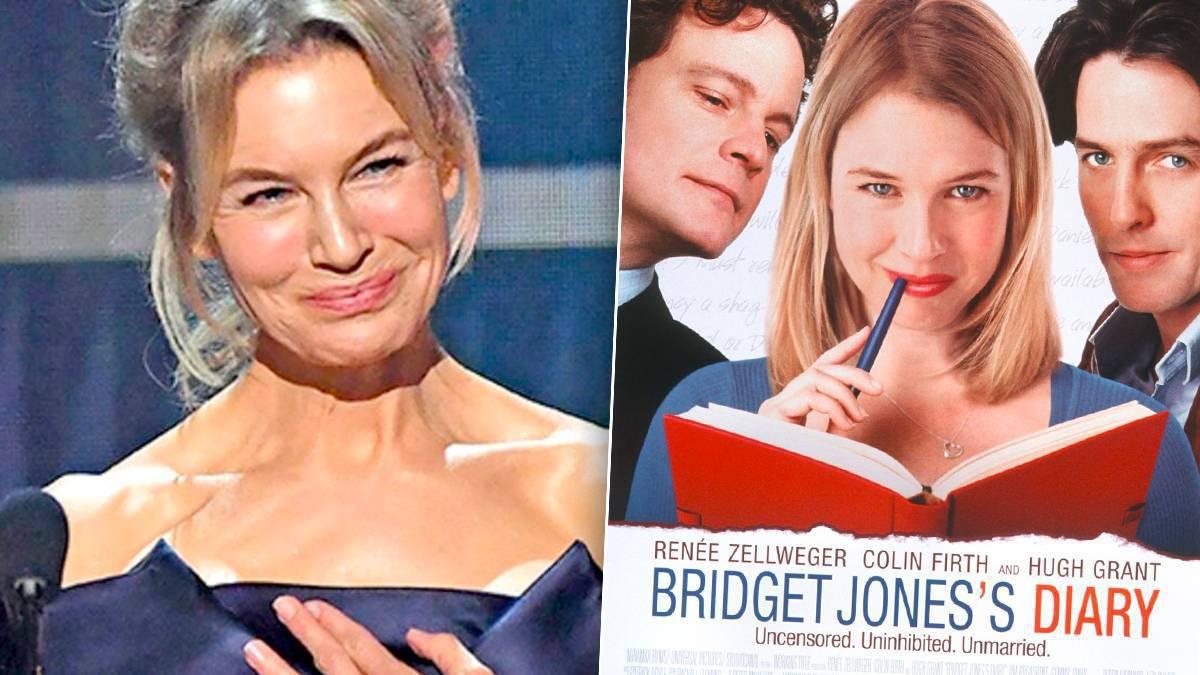 Bridget Jones 4. Kiedy nowa część?