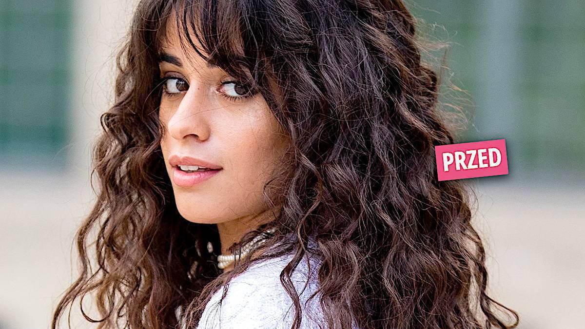 Camila Cabello: nowa fryzura