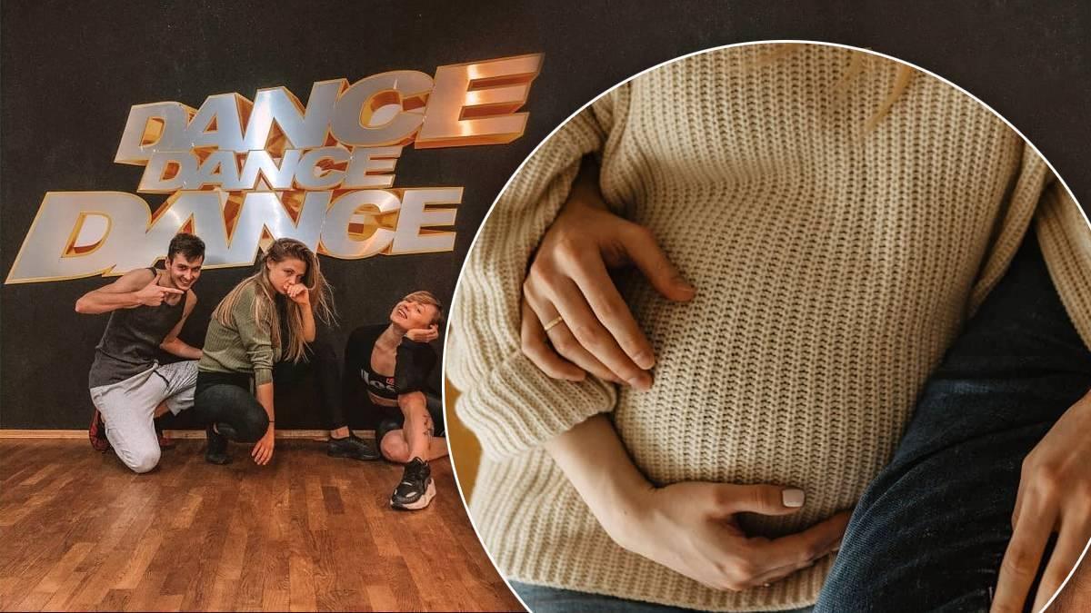 Dance Dance Dance 2: Mateusz Łatka zostanie ojcem