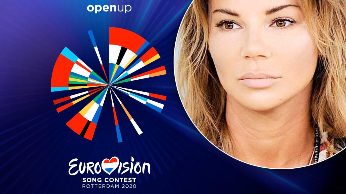 Edyta Górniak, Eurowizja 2020 preselekcje