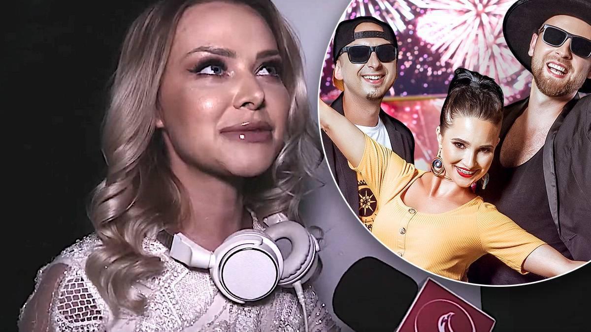 Ola Ciupa o disco-polo na Eurowizji