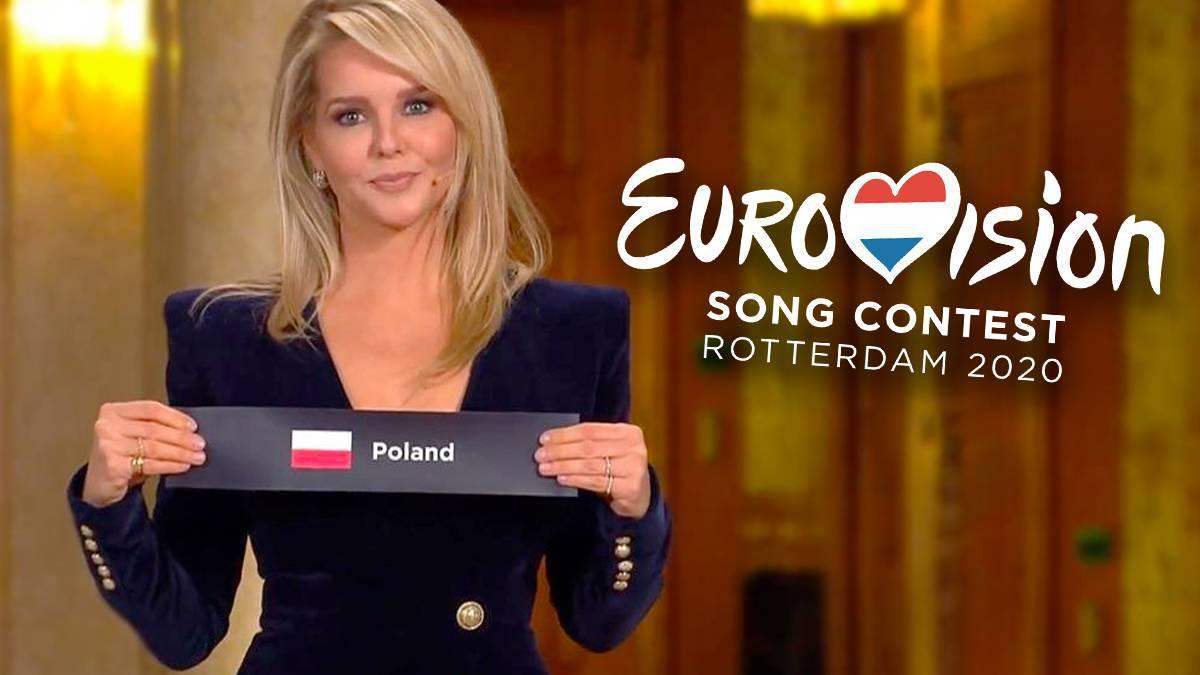 Eurowizja 2020: półfinały. W którym jest Polska?