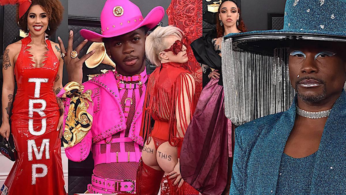 Grammy 2020: najgorzej ubrane gwiazdy