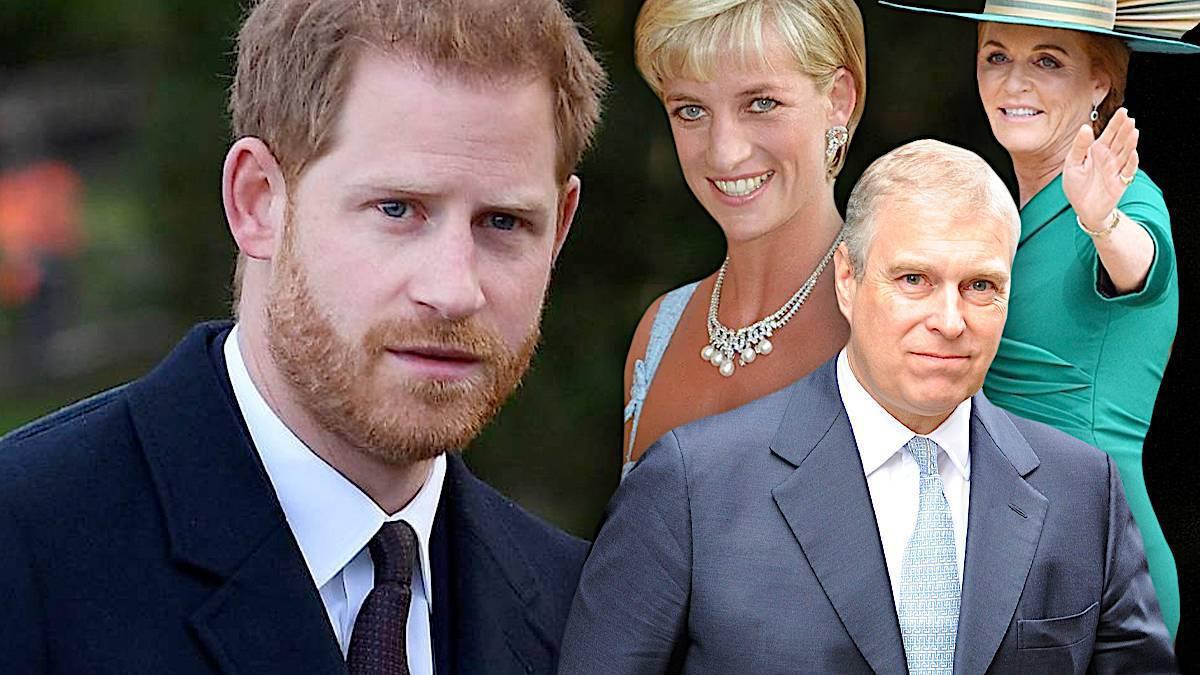 Kto opuścił rodzinę królewską? Nie tylko książę Harry