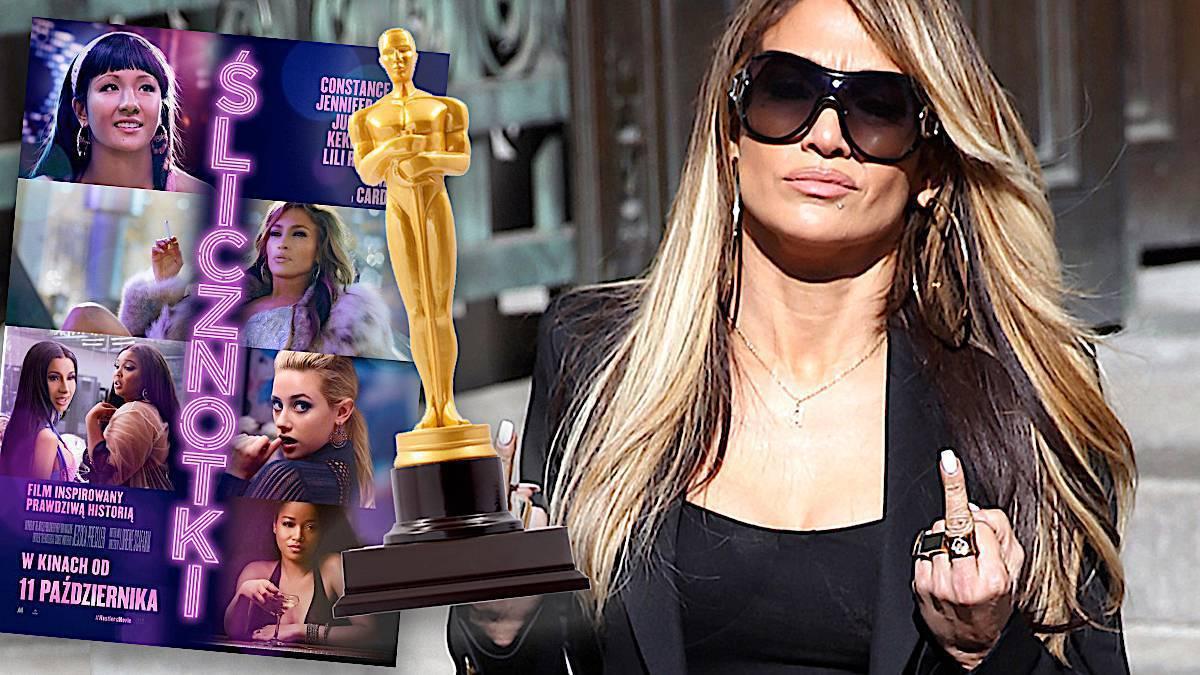 Dlaczego Jennifer Lopez nie ma nominacji do Oscara 2020?