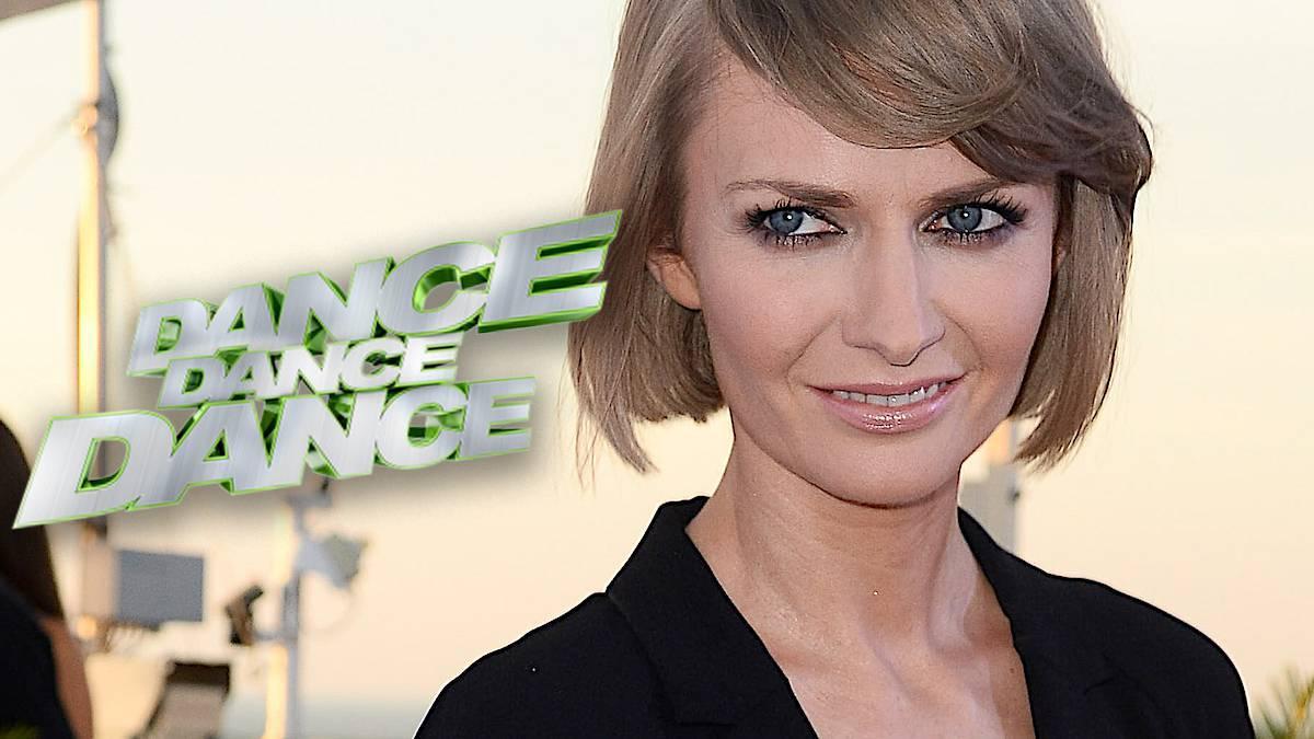 Dance Dance Dance: Kasia Stankiewicz w programie