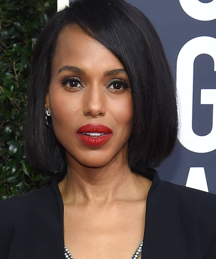 Kerry Washington – Złote Globy 2020