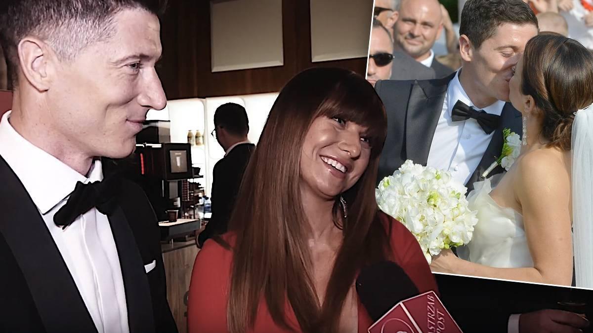 Jak Ania Lewandowska podsumowała małżeństwo z Robertem?