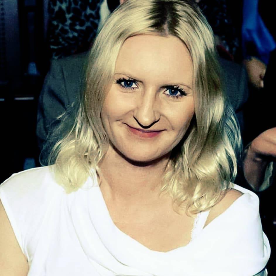Maja Borkowska nie żyje. Na co zmarła?