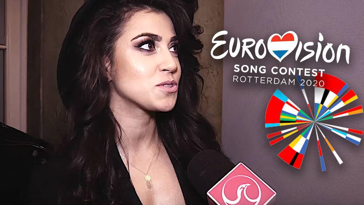 Eurowizja 2020: Maja Hyży o udziale w preselekcjach