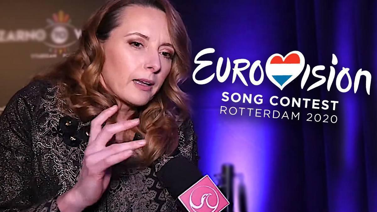 Eurowizja: Monika Kuszyńska o konkursie