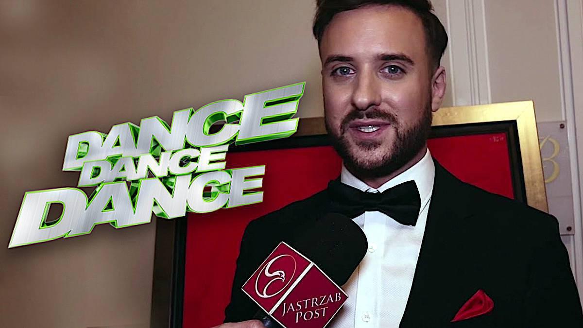 Olek Sikora o Dance Dance Dance