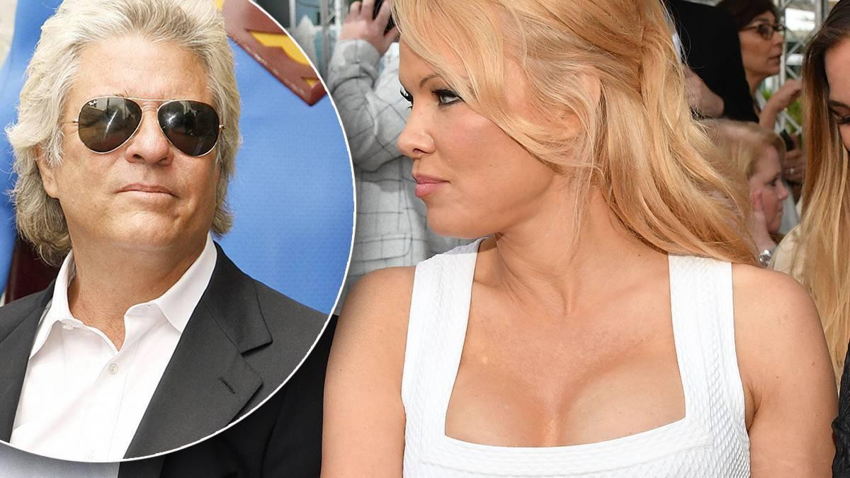 Pamela Anderson wzięła ślub