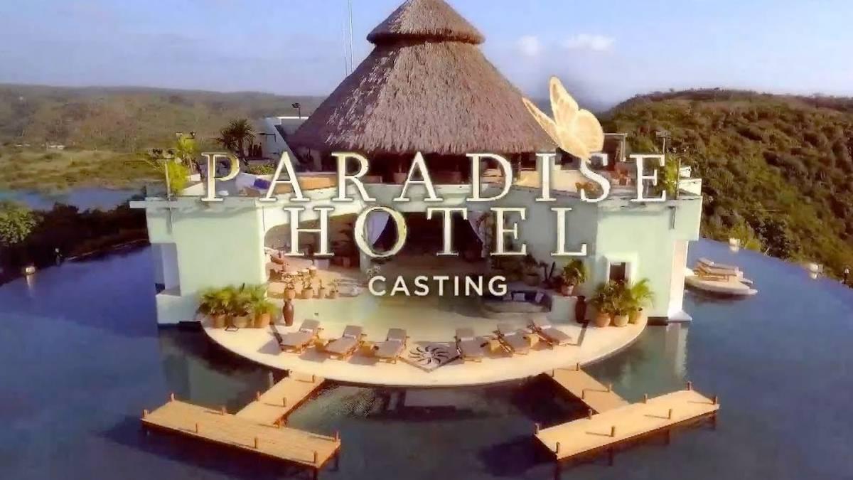 Paradise Hotel: prowadząca wybrana