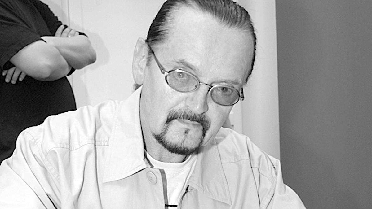 Bogusław Polch nie żyje