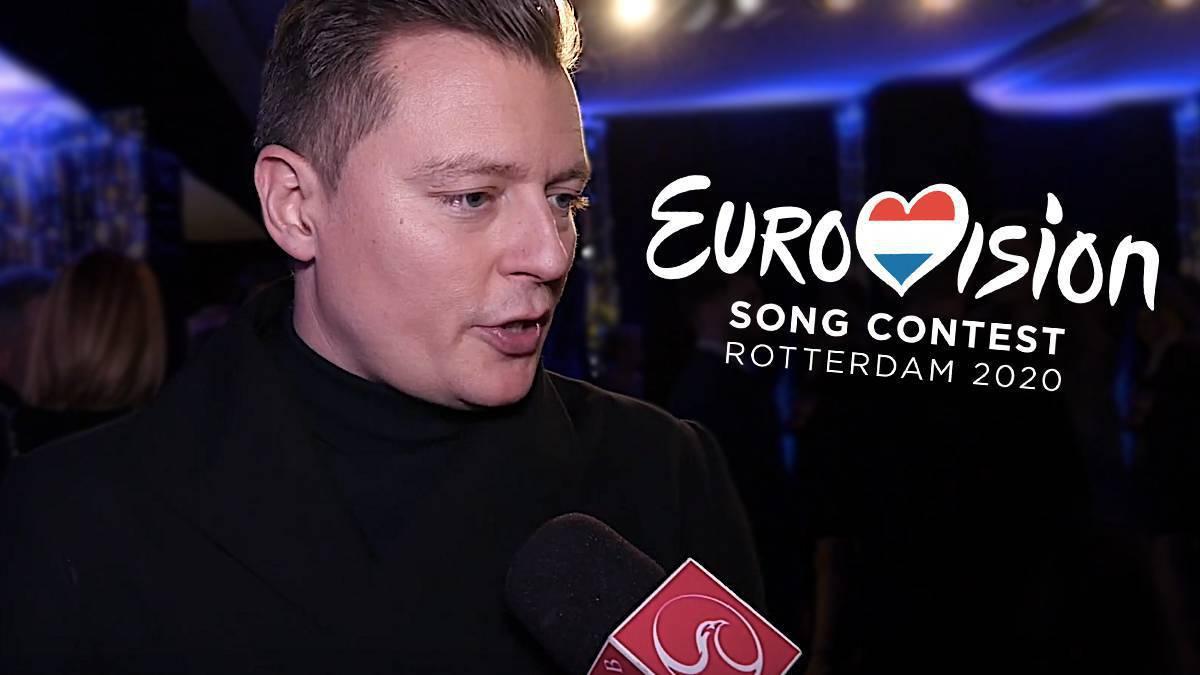 Eurowizja 2020: Rafał Brzozowski wskazał zwycięzcę