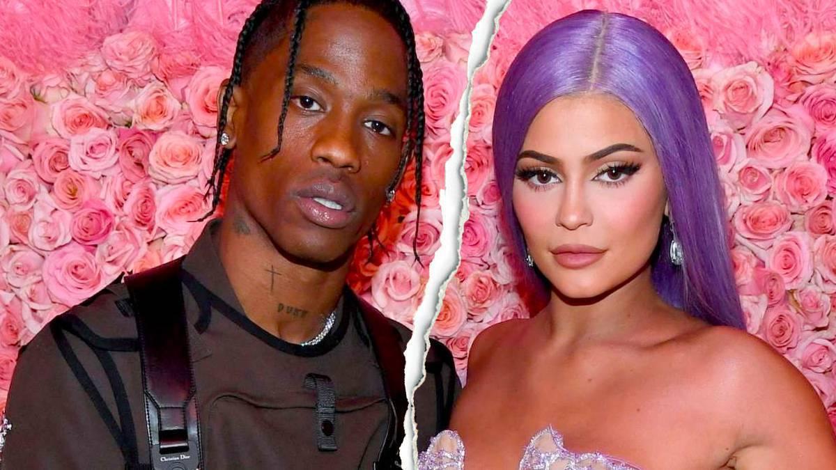 Dlaczego Kylie Jenner i Travis Scott rozstali się?
