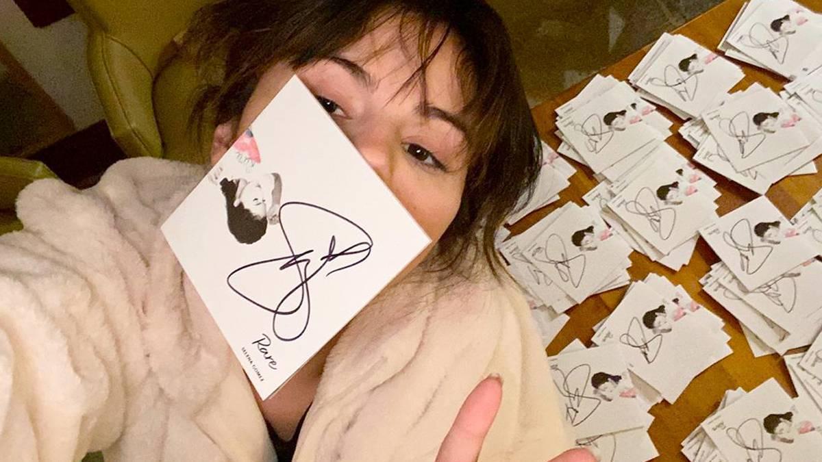 Rare – nowa płyta Seleny Gomez już online