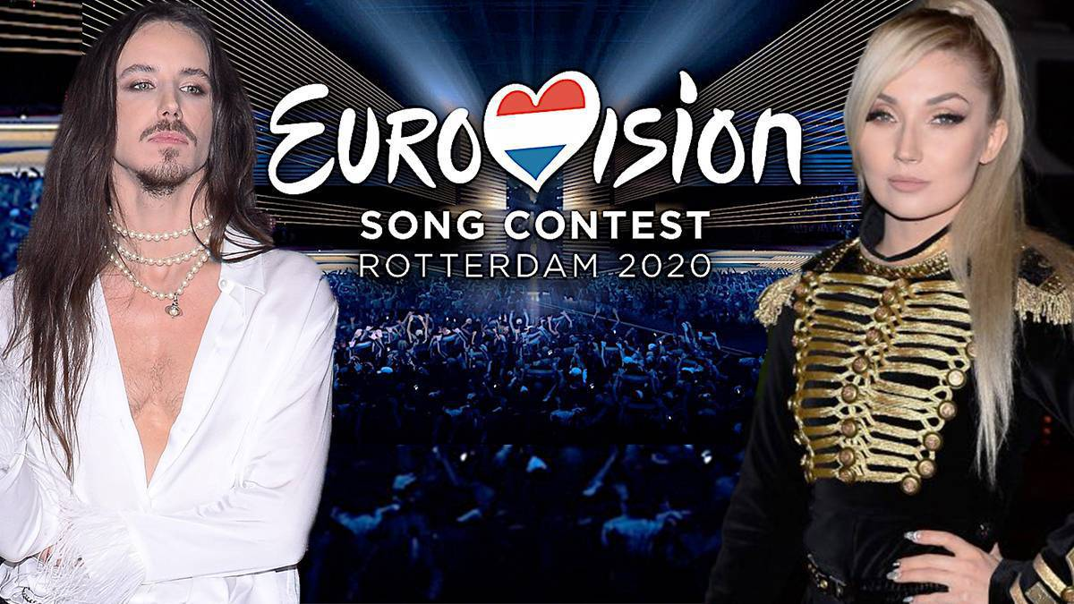 Eurowizja 2020: jury Szansy na sukces